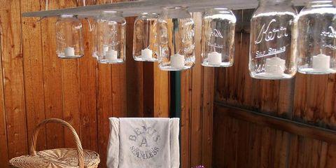 Mason Jar Crafts Diy Projects With Mason Jars