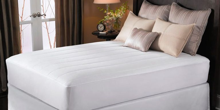 heated july mattress electric bestreviews best pad pads