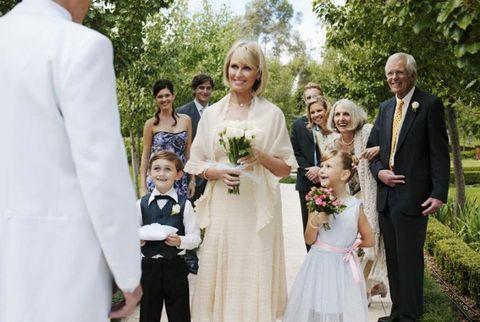 Wedding Etiquette Questions - Peggy Post Wedding Etiquette