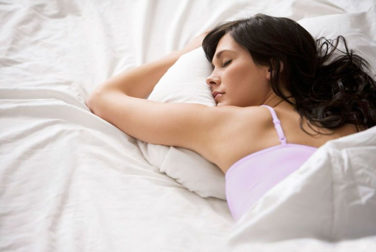 Beauty Sleep Tips For Hair And Skin Wake Up Looking Better