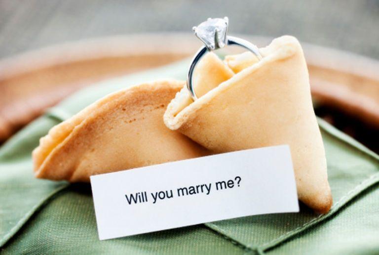 Romantic Wedding Proposals Real Life Proposal Stories