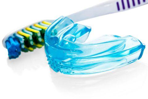 toothbrush aligners