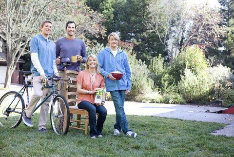 family family budget