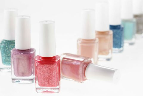 8 Things Nail Salons Don't Tell You