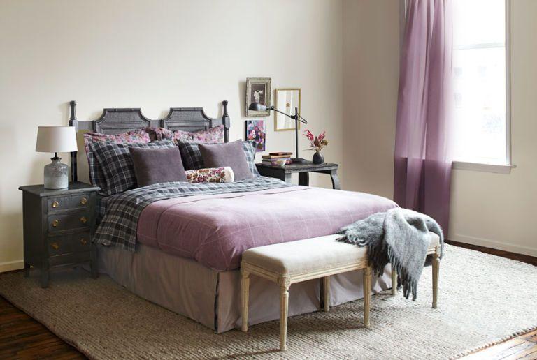 Bedroom Balanced Pattern