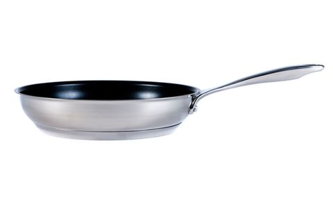curtis stone kitchen solutions steelworks 12 inch frypan