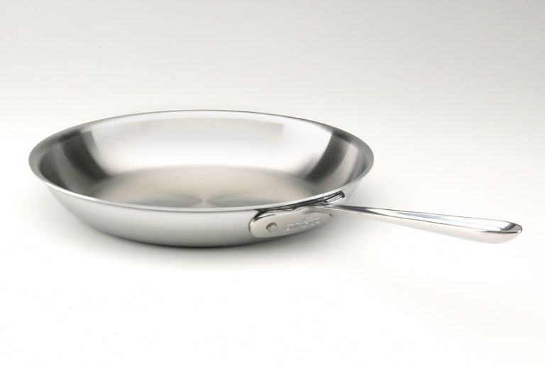 All Clad Stainless Steel ...
