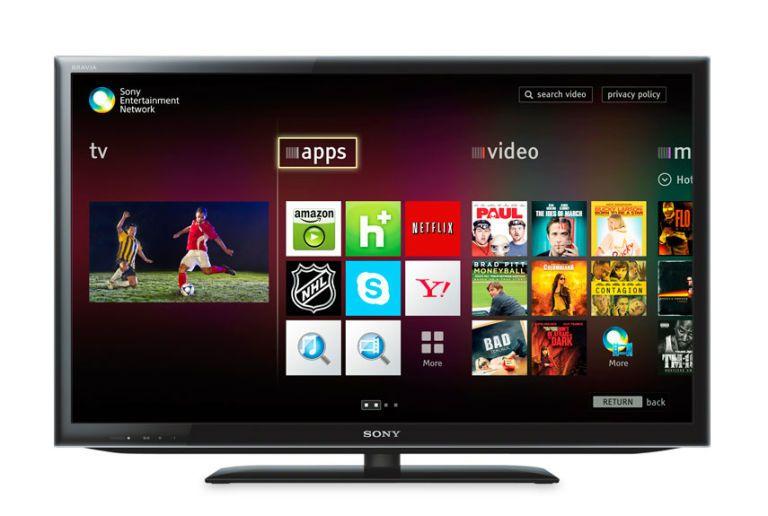 sony bravia ex640 46 inch internet tv