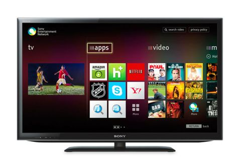 sony bravia ex640 46 inch internet tv