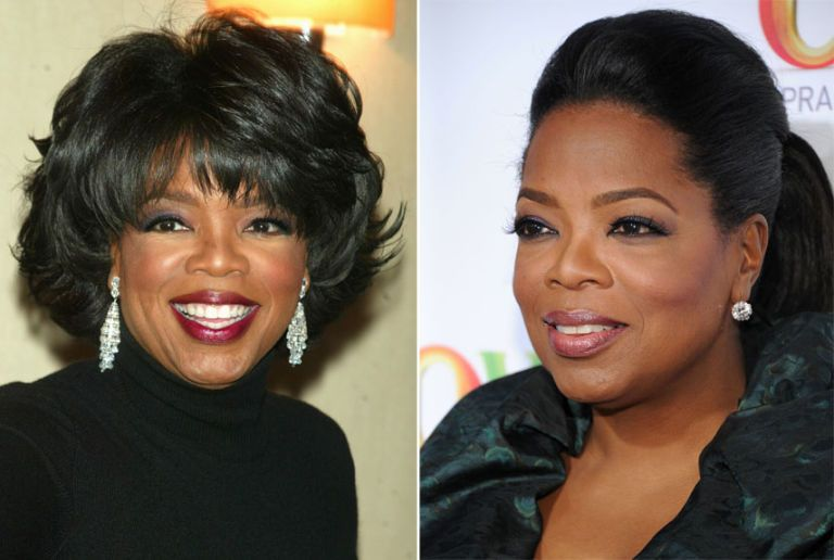 Best Aging Celebrities - Anti Aging Tips from Celebrities