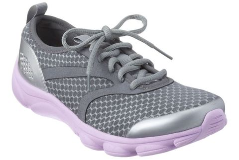 21316e14f1f Easy Spirit Reinvent Walking Sneakers Review
