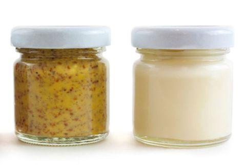 Mayo and Mustard
