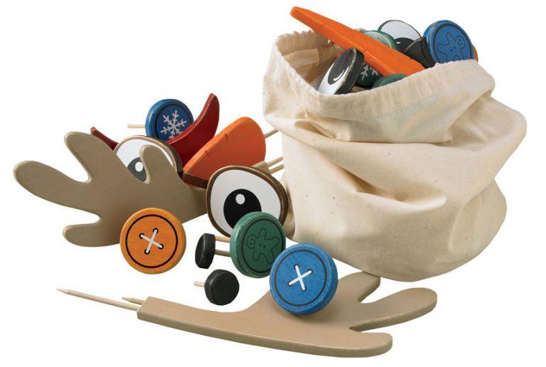 ll bean snowman kit