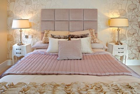 65 Bedroom Decorating Ideas - How to Design a Master Bedroom