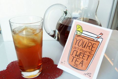 You're My Sweet-Tea