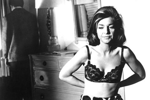 52abc100fdd Evolution of the Bra - Historical Pictures of the Brassiere