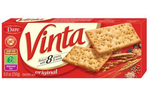 vinta crackers