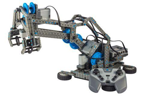 Innovation First International Vex Iq Robotics Starter Set Review