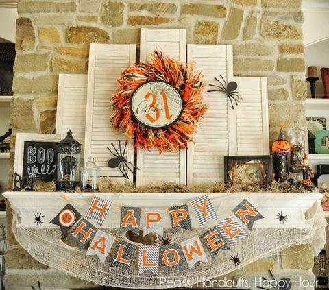 Orange, Brick, Peach, Shelf, Shelving, Brickwork, Floral design, sunflower, Tile,