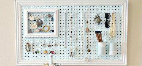 Wall, Room, Technology, Interior design, Picture frame, Furniture,