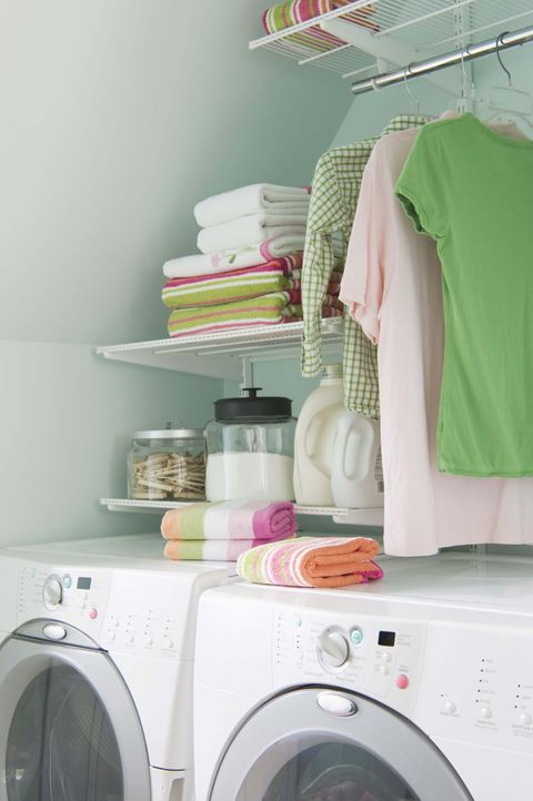 How To Measure Detergent - Laundry Detergent Tips