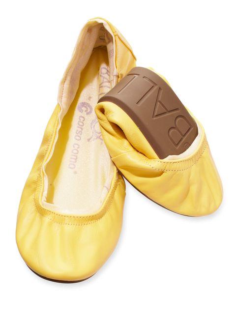 4b6ff0c83 Best Foldable Ballet Flats - Reviews of Folding Ballet Flats