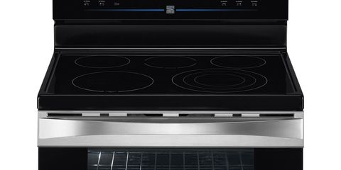 Kenmore 40 Inch Electric Range @BB03 – Roccommunity on