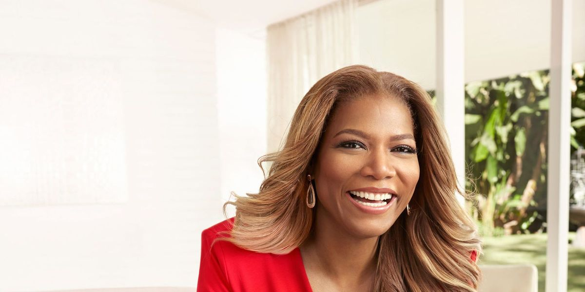 Queen Latifah Interview Queen Latifah Talks About Her Faith