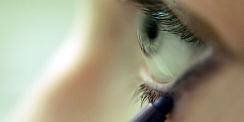 Eyeliner Mistakes