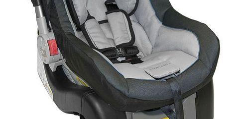 The First Years Via Infant Car Seat Review