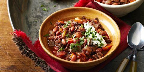 Pot Roast Chili Recipe