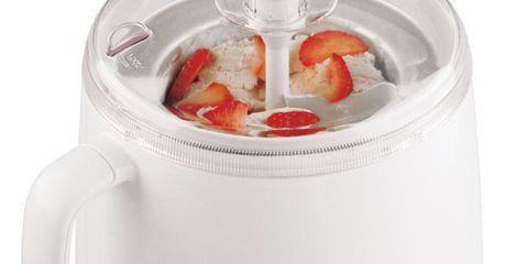 15 Best Ice Cream Makers, Reviews and Tests