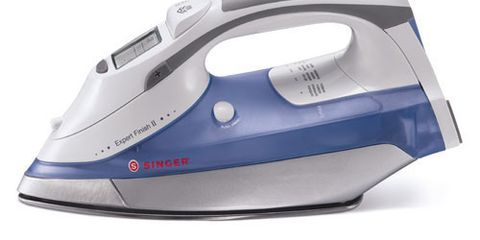 Singer Expert Finish Ii Sng9 17 Steam Iron