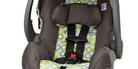 Evenflo Embrace 5 Infant Car Seat Review