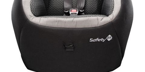 Safety 1st OnSide Air Convertible Car Seat Review