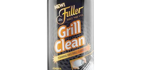 Citrusafe Bbq Grid Amp Grill Cleaner Review