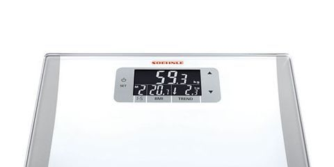 Merveilleux Bathroom Scale Reviews