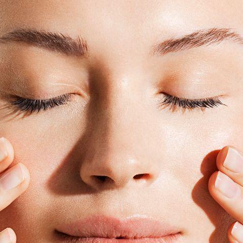 sensitive skin tips