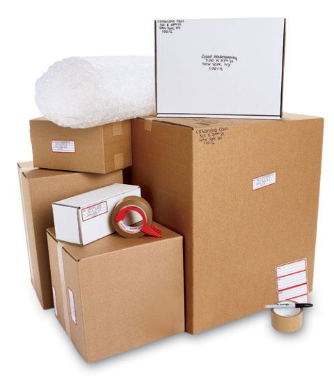 Holiday Gift Packing And Mailing Advice Shipping Holiday Packages
