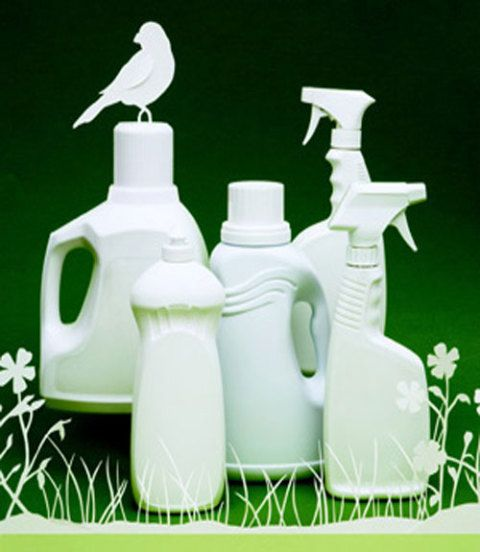 Best Green Cleaning Products - Safe Green Cleaners