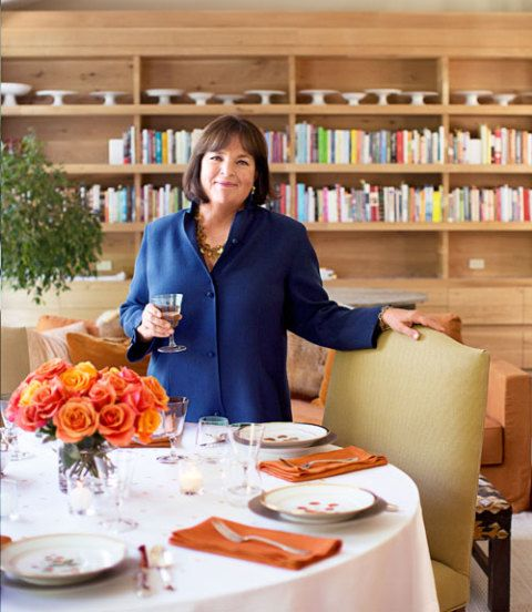 Ina Garten\'s Thanksgiving Advice - Have a Stress-Free Holiday