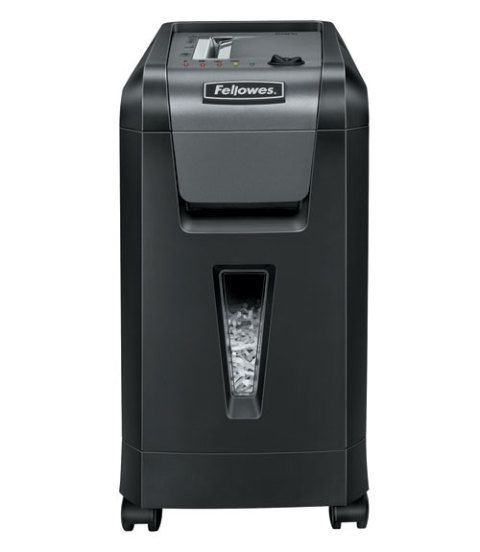 fellowes 69cb paper shredder review