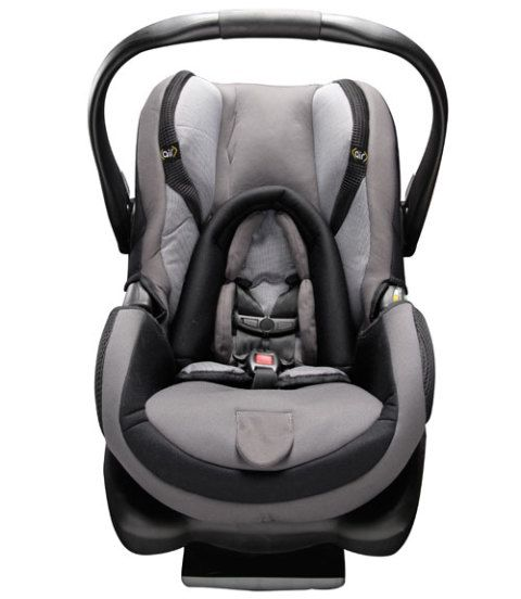 Safety First Onboard 35 Air Car Seat