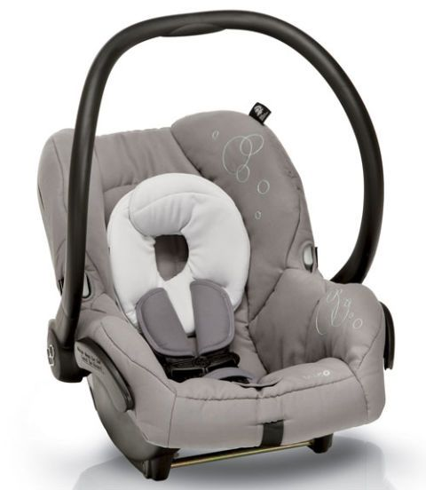 Maxi Cosi Mico Infant Car Seat Review