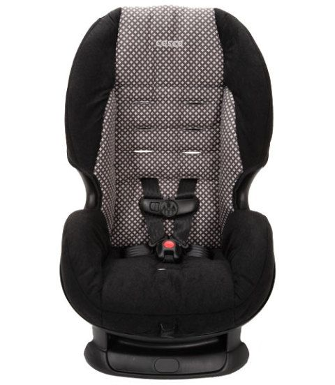 Cosco Scenera Convertible Car Seat Review