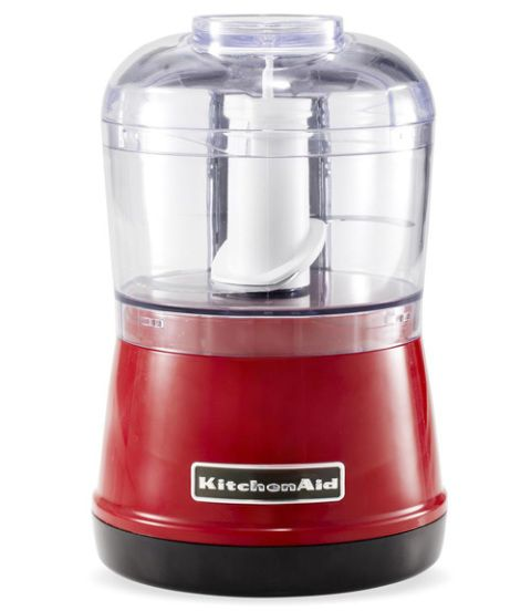 Kitchenaid Three And A Half Cup Food Chopper
