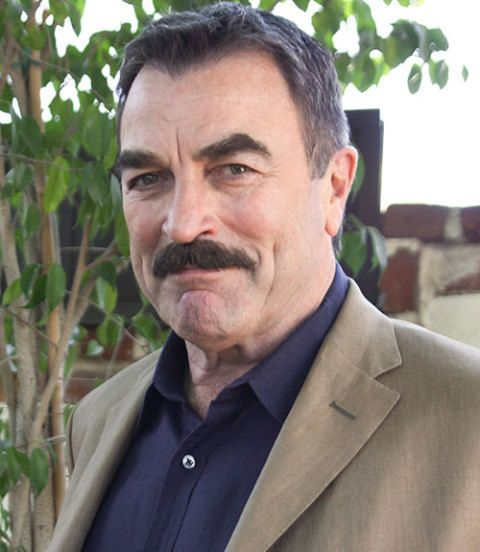 Tom Selleck Interview Tom Selleck And Wife Jillie S Marriage