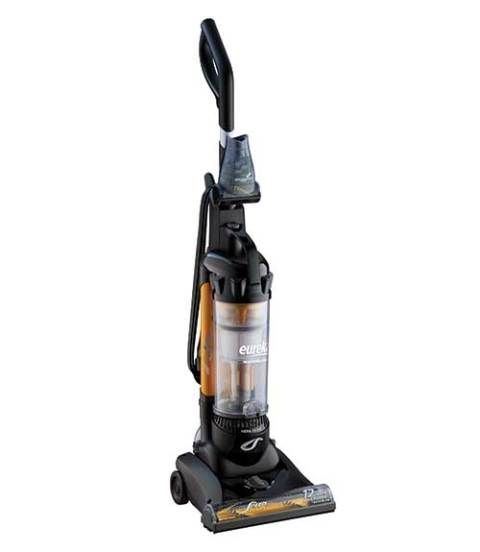 Eureka Airspeed Zuum As5203a Vacuum Cleaner Review