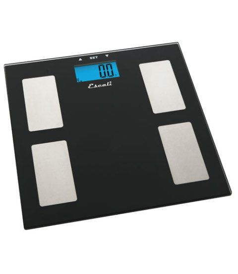 Fine Escali Bathroom Scale Ushm180G Review Best Image Libraries Counlowcountryjoecom