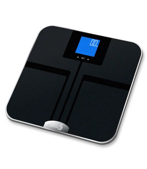 . EatSmart Precision GetFit Digital Body Fat Scale Review